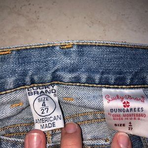 Lucky Brand Jeans - Lucky brand jeans!